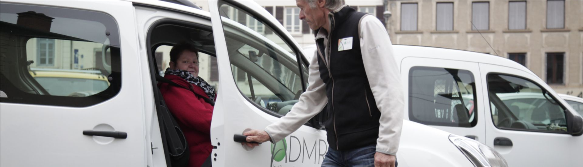 ADMR Tarn, accompagnement des déplacements pour les seniors